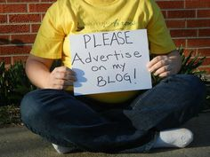 How to Pitch to Businesses for Sponsorship on Your Blog