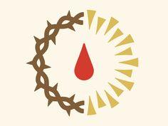 Community Gospel Church logo by http://gillisad.com/