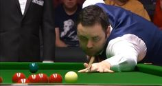 Snooker, my love: 2015 Masters - Maguire shocks Trump for QF spot