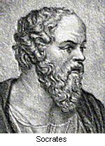 """The unexamined life is not worth living""Socrates'  belief that we must reflect upon the life we live was partly inspired by the famous phrase inscribed at the shrine of the oracle at Delphi, ""Know thyself."" The key to finding value in the prophecies of the oracle was self-knowledge, not a decoder ring. Socrates felt so passionately about the value of self-examination that he closely examined not only his own beliefs and values but those of others as well."