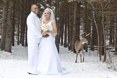 New Years Eve Wedding By TotalPhoto.ca by TotalPhoto (Leon), via Flickr  Wedding Photographer