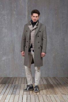 Brunello Cucinelli осень-зима 2015-2016