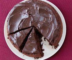 Čokoládový dort s červenou řepou | Recepty Albert Other Recipes, Icing, Ice Cream, Pudding, Pie, Cooking, Sweet, Desserts, Food