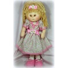 muñeca lorsi