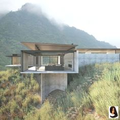 Residential architect - 37 incredible modern minimalist container house design ideas for inspiration 17 Architecture Résidentielle, Amazing Architecture, Contemporary Architecture, Minimalist Architecture, Floating Architecture, Computer Architecture, Enterprise Architecture, Contemporary Design, Modern House Design