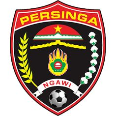 Club Indonesia Articles And Images About Soccer Logo Historical Logo Football Logo