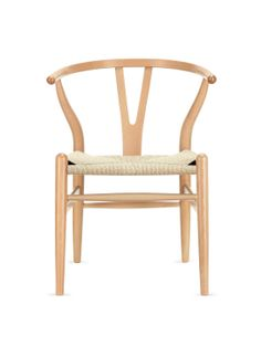 Amish Chair by Pearl River Modern NY  - Gilt Home $155