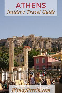 Acropolis of athens excavation procedures?
