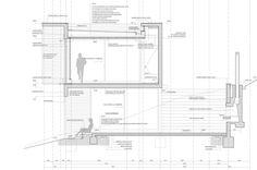 Galería - En Detalle: Cortes Constructivos / Hormigón - 8