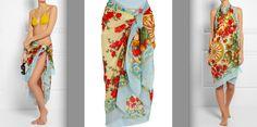 sarong but so right