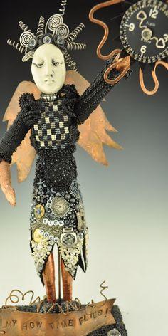Bead Love: Bead Doll