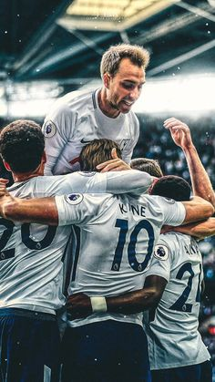 Best Football Players, Football Is Life, National Football Teams, World Football, Soccer Players, Football Soccer, Tottenham Hotspur Wallpaper, Fifa, Christian Eriksen
