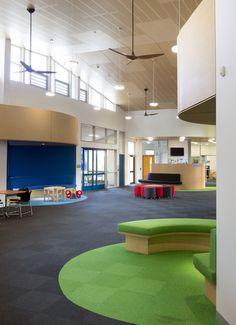 Gallery - Hazel Glen Child and Family Centre / Brand Architects