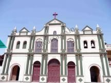 Our Lady of Piety Church at #silvassa. http://www.resortsinsilvassa.com/silvassa-temples
