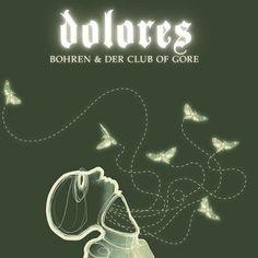 Bohren and Der Club of Gore - Dolores Vinyl 2LP