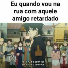 Anime Meme, Otaku Meme, Gato Anime, Ver Memes, Adventure Time Anime, Geek Humor, Kawaii Anime Girl, Fujoshi, Stupid Funny Memes