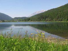 Adamello Brenta, Lago di Andalo