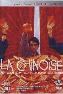 La Chinoise / HU DVD 4444 / http://catalog.wrlc.org/cgi-bin/Pwebrecon.cgi?BBID=7385204