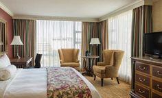 Marriott Victoria, Canada Victoria Canada, Harbor Hotel, King Beds, Bed And Breakfast, Guest Room, Rest, Rooms, Patio, Bedroom