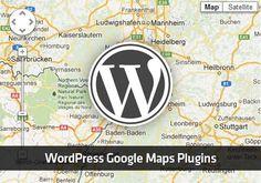 Top 8 WordPress Google Map Plugins