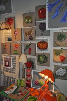 Still Life, Advent Calendar, Holiday Decor, Arts, Painting, Inspiration, Blog, Atelier, Watercolor Painting