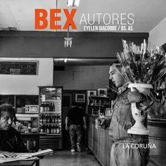 """Bex Magazine Autores """" La Coruña"""", Eyelén Giacobbe"""