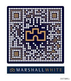MARSHALL WHITE (Australia) by SETQR www.setqr.com