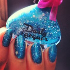 Day 1: Guide A-Z: Indie Polish by Barbara Betty, via Flickr