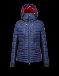 Idosarusi Ladies 2016 Jackets 2016 Women Moncler Jacket