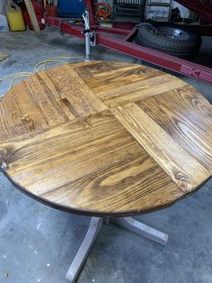Salvaged Wood Projects, Dad Crafts, Wood Table, Crates, Scrap, Woodworking, Furniture, Home Decor, Reclaimed Wood Projects