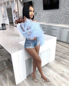 Chic Outfits, Pretty Outfits, Dress Outfits, Summer Outfits, Girl Outfits, Fashion Outfits, Night Outfits, Fashion Ideas, Dresses