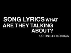 funny song lyrics
