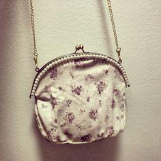 DIY handbag :)