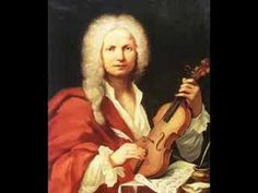 """Antonio Lucio Vivaldi March 1678 – 28 July nicknamed il Prete Rosso (""""The Red Priest"""") because of his red hair, was a Venetian Baroque composer, priest, and virtuoso violinist. His best known work is a series of violin concertos known as The Four Seasons. Baroque Composers, Classical Music Composers, Sebastian Bach, Vivaldi Winter, Vivaldi Spring, Antonio Lucio Vivaldi, Amadeus Mozart, M Anime, Four Seasons"""