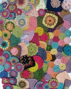 #craftastherapy_bitsandbobs  ______________________________________________  #crochetaddict #crochet #crocheting #craftastherapy #rajut #rajutan #handmade #jogja #yogyakarta #indonesia #crochetersofinstagram #ilovecrochet #instacrochet #crochetlove #DIY #crochetindonesia #benangrajut #merajut #crochetinspiration #bhooked #grannysquaresrock #grannysquare #crochetgirlgang #crochetconcupiscence by crochetbyani