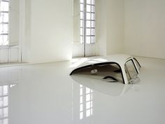Installations by Ivan Puig