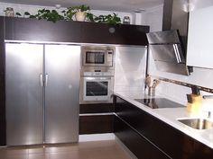 INCOVALL. Fabricante de muebles de cocina y baño en Valladolid