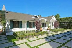 Sweet Escape - Selena Gomez's New $2.25 Million Studio City Home - Photos