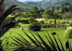 Son Vida Golfcourse - Mallorca www.golfandcountrytravel.nl