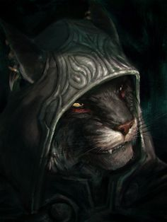 Fur Affinity is the internet's largest online gallery for furry, anthro, dragon, brony art work and more! Fantasy Races, Fantasy Warrior, Fantasy Rpg, Fantasy Artwork, Fantasy Heroes, Dungeons And Dragons Characters, Dnd Characters, Fantasy Characters, The Elder Scrolls