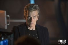 Peter Capaldi sends fanmail to Doctor Who comic artist and shows us why he's the Doctor Who Series 9, Doctor Who Tv, 12th Doctor, Twelfth Doctor, First Doctor, Doctor Who Specials, Doctor Who Comics, Doctor Who Christmas, Scottish Actors