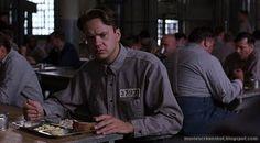 The Shawshank Redemption movie screenshots