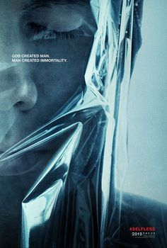 Poster for Selfless staring Ryan Reynolds and Ben Kingsley