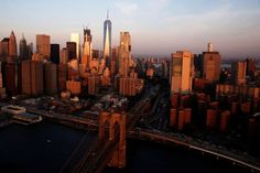 New York City Authorities Alerted Of Election Day Terror Threat