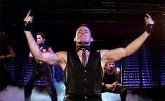 'Magic Mike Live' a Las Vegas, l'annuncio di Channing Tatum - VIDEO