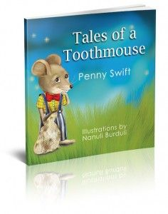 A delightful story to educate children about teeth and the need for dental hygiene, in a fun and whimsical way.