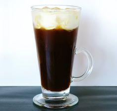 zadanie - gotowanie: Dublińska kawa lodowa.