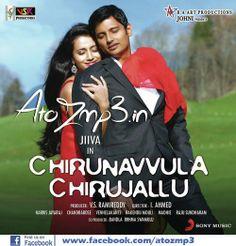 #mp3songs Chirunavvula Chirujallu Telugu Mp3 songs download for free at MusicPlayStore.com