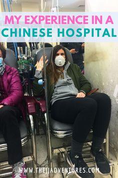 #expatlife #china #chinesehospital #sickabroad #liveabroad #lifeinchina #livingabroad #livinginchina