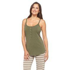 9f0404dd64ec6d Women s Nursing Henley Cami - Gilligan  amp  O Malley® Post Pregnancy  Fashion